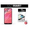 Eazyguard Huawei Y7 (2019)/Y7 Prime (2019) képernyővédő fólia - 2 db/csomag (Crystal/Antireflex HD)