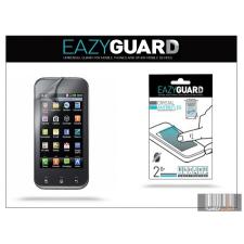 Eazyguard LG E730 Optimus Sol képernyővédő fólia - 2 db/csomag (Crystal/Antireflex) mobiltelefon kellék