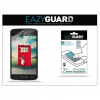 Eazyguard LG F70 D315 képernyővédő fólia - 2 db/csomag (Crystal/Antireflex HD)