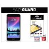 Eazyguard LG K4 M160 (2017) gyémántüveg képernyővédő fólia - 1 db/csomag (Diamond Glass)