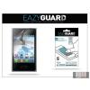 Eazyguard LG Optimus L3 E400 képernyővédő fólia - 2 db/csomag (Crystal/Antireflex)