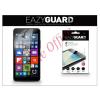 Eazyguard Microsoft Lumia 640 XL képernyővédő fólia - 2 db/csomag (Crystal/Antireflex HD)