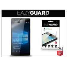 Eazyguard Microsoft Lumia 950 XL képernyővédő fólia - 2 db/csomag (Crystal/Antireflex HD) tok és táska