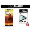 Eazyguard Nokia 8.1 képernyővédő fólia - 2 db/csomag (Crystal/Antireflex HD)