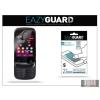 Eazyguard Nokia C2-02 képernyővédő fólia - 2 db/csomag (Crystal/Antireflex)