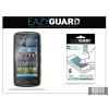 Eazyguard Nokia C6-01 képernyővédő fólia - 2 db/csomag (Crystal/Antireflex)