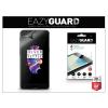 Eazyguard OnePlus 5 (A5000) képernyővédő fólia - 2 db/csomag (Crystal/Antireflex HD)