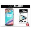 Eazyguard OnePlus 5T (A5010) képernyővédő fólia - 2 db/csomag (Crystal/Antireflex HD)