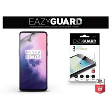 Eazyguard OnePlus 7 képernyővédő fólia - 2 db/csomag (Crystal/Antireflex HD) tablet kellék