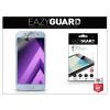 Eazyguard Samsung A520F Galaxy A5 (2017) képernyővédő fólia - 2 db/csomag (Crystal/Antireflex HD)