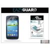 Eazyguard Samsung i8260 Galaxy Core képernyővédő fólia - 2 db/csomag (Crystal/Antireflex HD)
