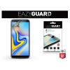 Eazyguard Samsung J610F Galaxy J6 Plus képernyővédő fólia - 2 db/csomag (Crystal/Antireflex HD)