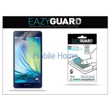 Eazyguard Samsung SM-A500F Galaxy A5 képernyővédő fólia - 2 db/csomag (Crystal/Antireflex HD) mobiltelefon kellék