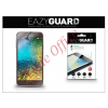 Eazyguard Samsung SM-E500F Galaxy E5 képernyővédő fólia - 2 db/csomag (Crystal/Antireflex HD)