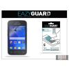 Eazyguard Samsung SM-G130 Galaxy Young 2 képernyővédő fólia - 2 db/csomag (Crystal/Antireflex HD)