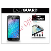Eazyguard Samsung SM-J100 Galaxy J1 képernyővédő fólia - 2 db/csomag (Crystal/Antireflex HD)