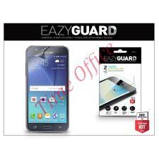 Eazyguard Samsung SM-J700F Galaxy J7 képernyővédő fólia - 2 db/csomag (Crystal/Antireflex HD) tablet kellék