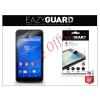 Eazyguard Sony Xperia E4G (E2003) képernyővédő fólia - 2 db/csomag (Crystal/Antireflex HD)