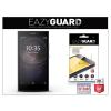 Eazyguard Sony Xperia L2 (H3311/H3321/H4311/H4331) gyémántüveg képernyővédő fólia - 1 db/csomag (Diamond Glass)