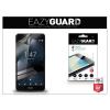 Eazyguard Vodafone Smart Ultra 7 képernyővédő fólia - 2 db/csomag (Crystal/Antireflex HD)