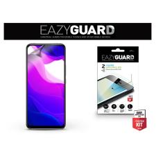 Eazyguard Xiaomi Mi 10 Lite/10 Lite 5G képernyővédő fólia - 2 db/csomag (Crystal/Antireflex HD) mobiltelefon kellék