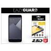 Eazyguard Xiaomi Redmi Note 5A Prime gyémántüveg képernyővédő fólia - Diamond Glass 2.5D Fullcover - fekete