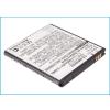 EB575152VU Akkumulátor 1500 mAh