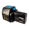 EB7 7,2V NI-CD 1300mAh szerszámgép akkumulátor