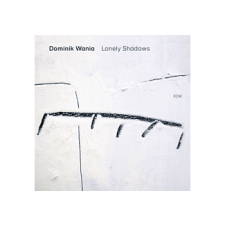 ECM Dominik Wania - Lonely Shadows (Cd) jazz