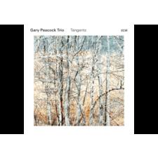 ECM Gary Peacock Trio - Tangents (Cd) jazz