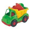 Ecoiffier Ecoiffier teherautó homokozó