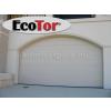 EcoTor Easy 3000x2245 motorizált szekcionált garázskapu