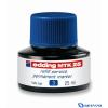 EDDING MTK 25 utántöltő alkoholos markerhez kék