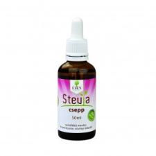 ÉDEN éden prémium stevia csepp 50 ml diabetikus termék