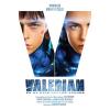 Édesvíz Kiadó Christie Golden: Valerian és az ezer bolygó városa