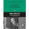 Edgar Allan Poe POE, EDGAR ALLAN - A KÚT ÉS AZ INGA - KÉTNYELVÛ KLASSZIKUSOK