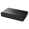 Edimax Desktop Switch Edimax ES-3308P 8 Puertos RJ45 Auto MDI-X Zöld