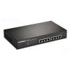Edimax Desktop Switch Edimax GS-1008P 8 Puertos PoE+