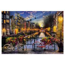 Educa Amszterdam puzzle, 2000 darabos puzzle, kirakós
