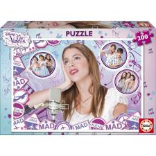Educa Educa 200 db-os puzzle - Violetta (15855) puzzle, kirakós