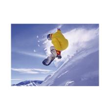 Educa Snowboard puzzle, 500 darabos puzzle, kirakós