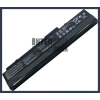 Eee PC 1015PW 4400 mAh 6 cella fekete notebook/laptop akku/akkumulátor utángyártott