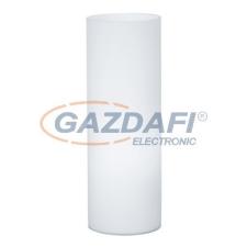 EGLO 81828 Asztali 1x60W E27 m:35cm Geo világítás