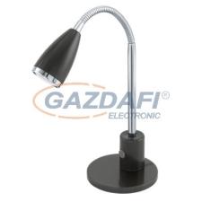 EGLO 92873 LED Aszt GU10 3W ant/kr 32cm Fox világítás