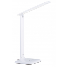 EGLO 93965 CAUPO LED színhőmérséklet szabályozható íróasztali lámpa, fehér színben, MAX 2,9W teljesítménnyel, LED-es, 280lm fényárammal, 3000K, 5000K, 6500K dimmelős érintőkapcsolóval, IP20 ( 93965) világítás