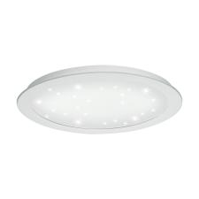 EGLO 97594 FIOBBO süllyesztett LED lámpa, fehér színben, MAX 21W teljesítménnyel, LED fényforrással ( nem cserélhető ), 3000K színhőmérséklettel, kapcsoló nélkül ( EGLO 97594 ) világítás