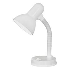 """EGLO Asztali lámpa,40 W, """"Basic"""", fehér világítás"""