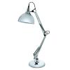 """EGLO Asztali lámpa, 60 W, """"Borgillio"""", króm"""
