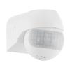 EGLO Kültéri szenzor IP44 PIR180 fehér Detect Me1 - EGLO