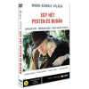 Egy hét Pesten és Budán DVD